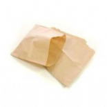 Plain Brown Kraft Paper Fruit Bags Available In Various Sizes and Quantites